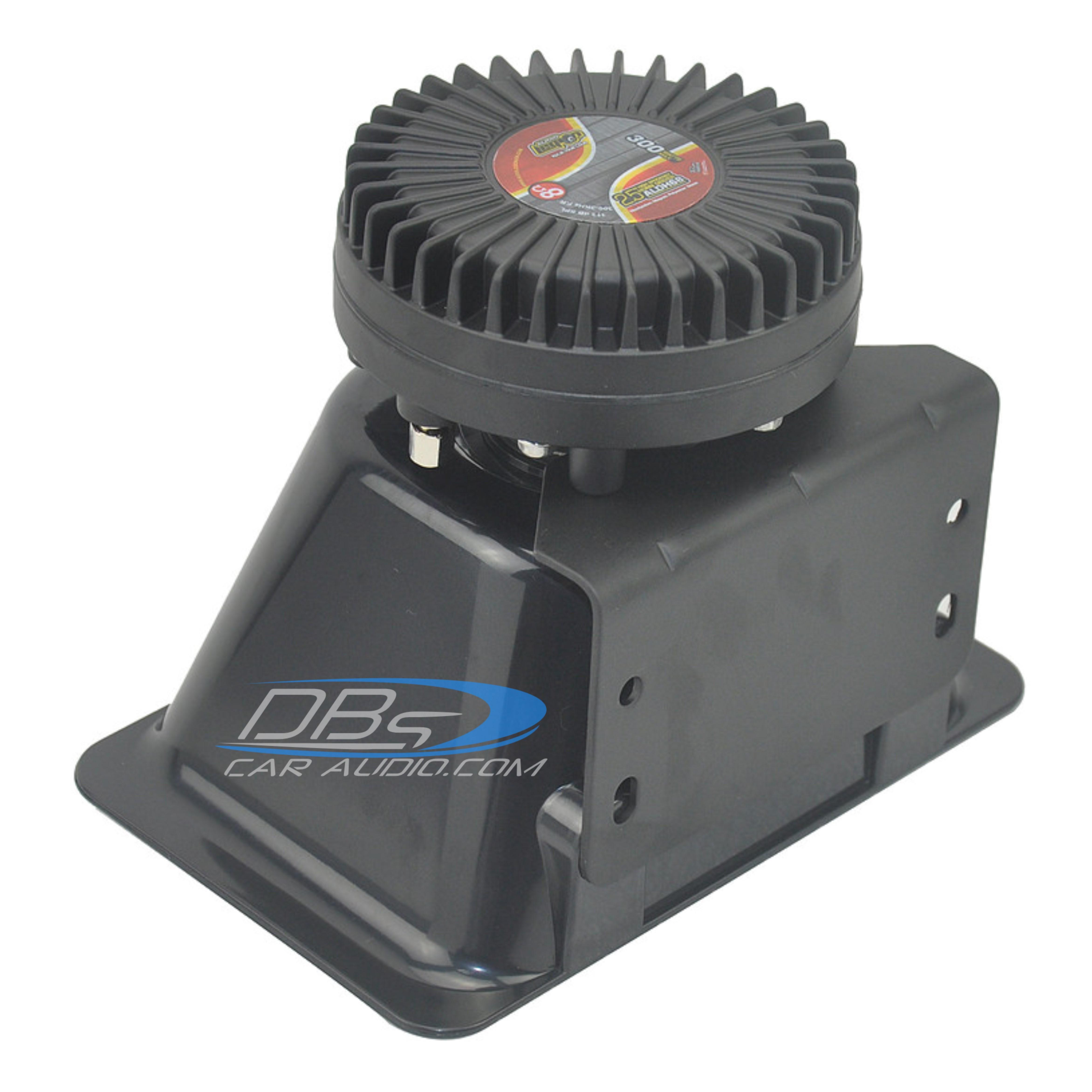 Audio Legion Aldh68 150w Rms 8 Ohm 25 Phenolic Vc High Efficiency Pa Speaker Wiring Diagram Quick View