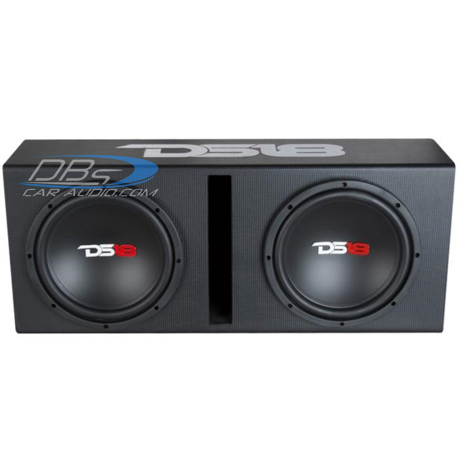 Ds18 Bpx210a Dual 10 Subwoofer Bass Package Includes Built In 1200w Amp Wiring Kit With Capacitor Quick View
