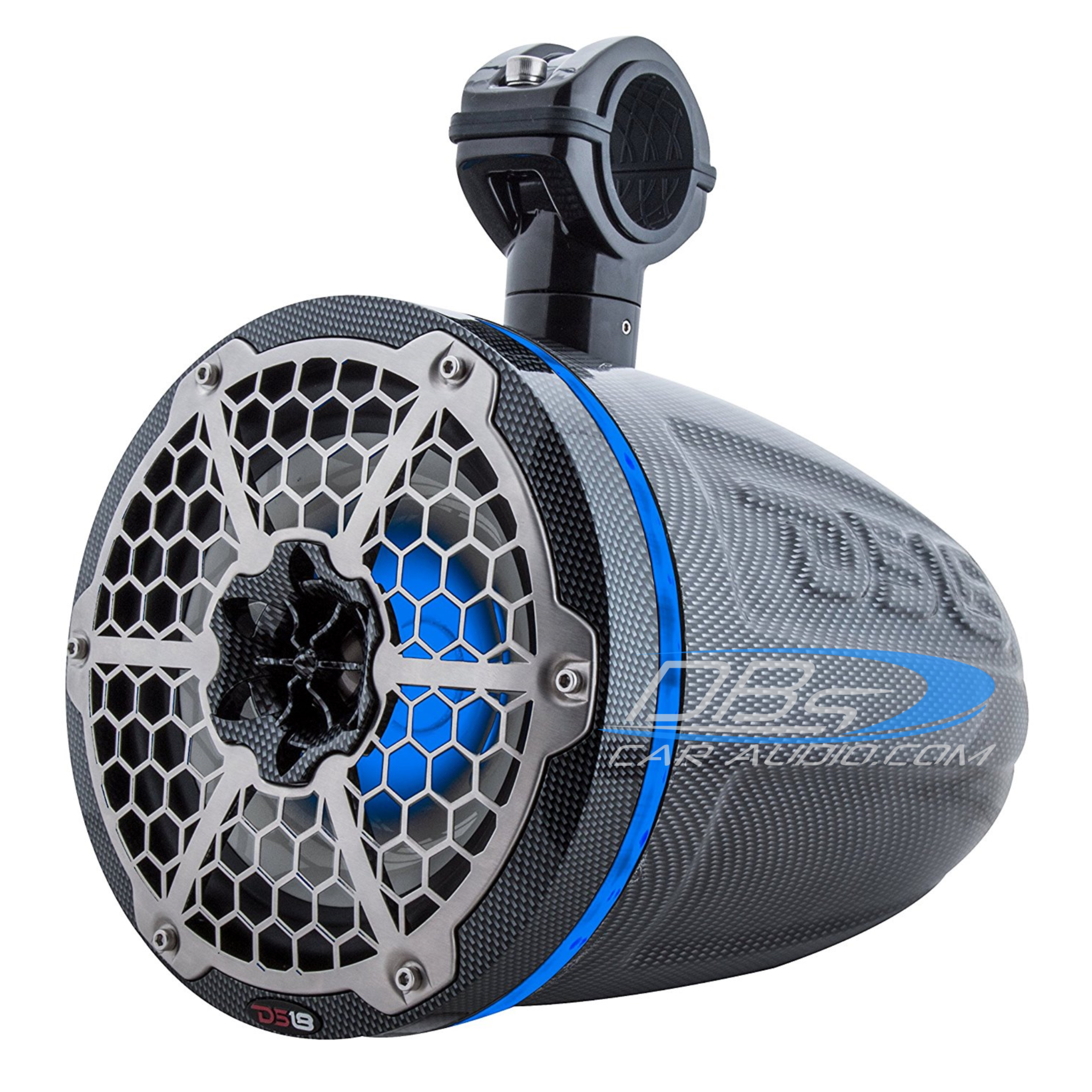 ds18 cf6tp 750w max 6 5 u0026quot  wakeboard tower speakers