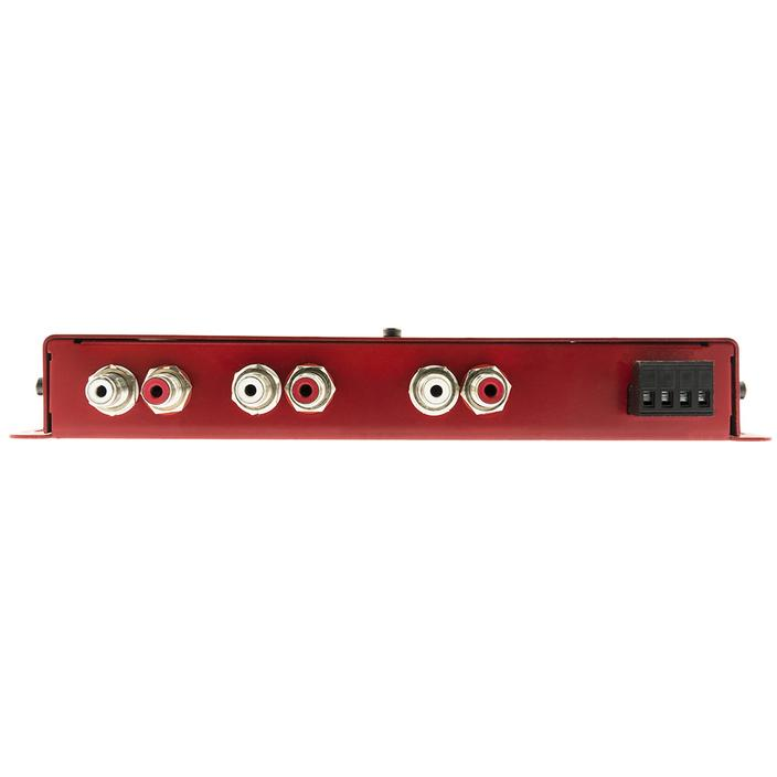 Ds18 Keq20 High Performance Equalizer 6 Channel Line