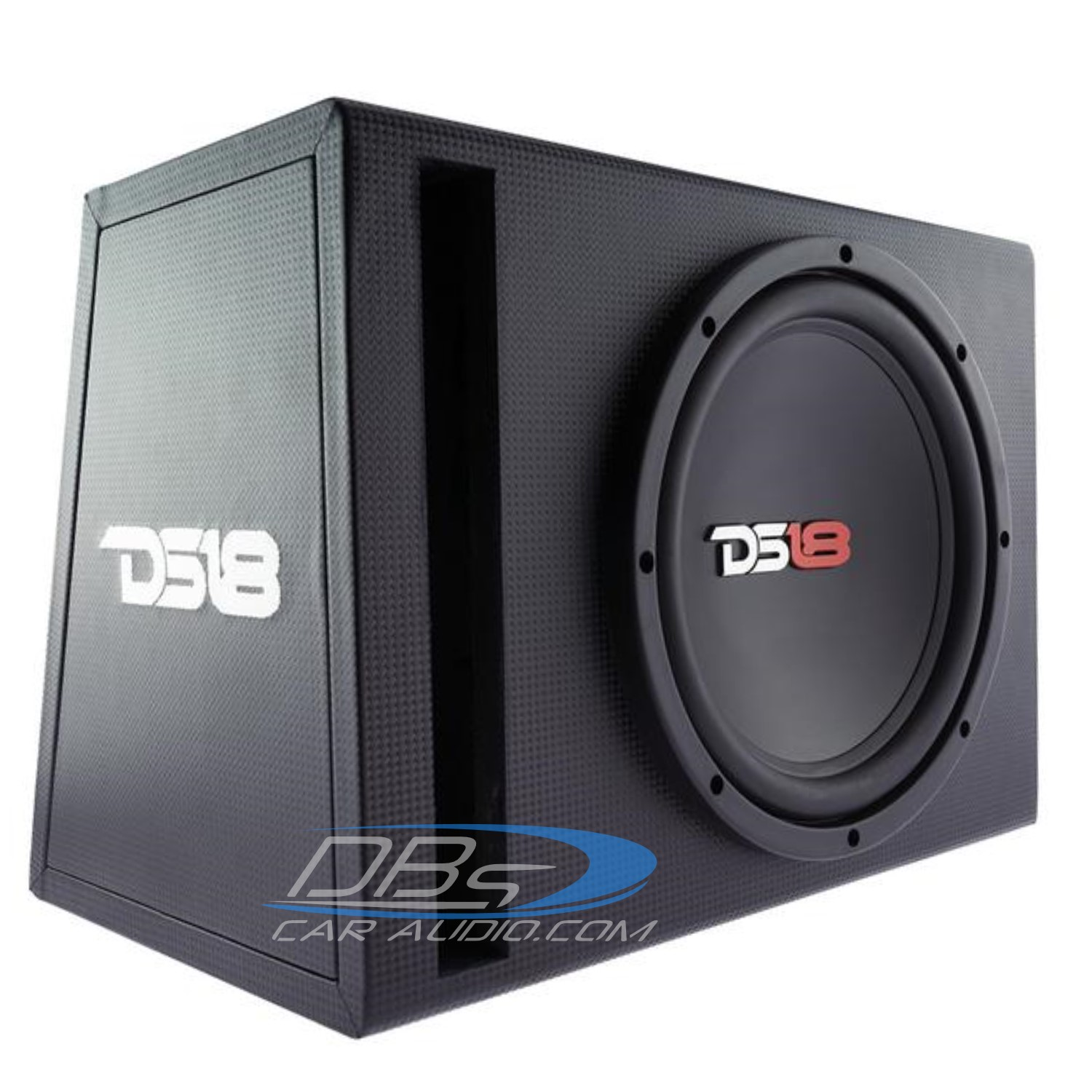 Ds18 Bpx112a 12 Subwoofer Bass Package Includes Built In 600w Max Amplifier Wiring Kit Car Quick View