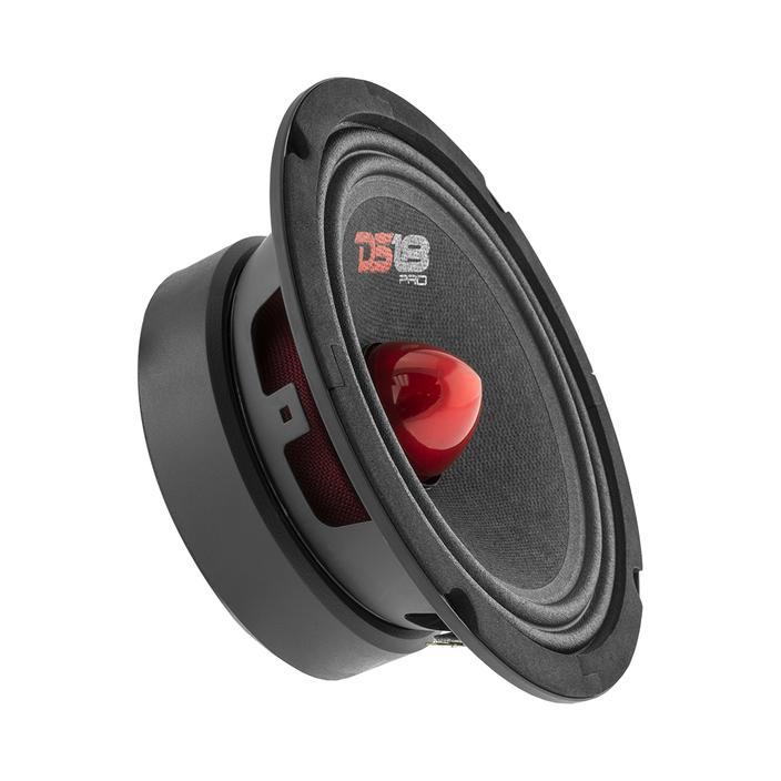 """DS18 PRO-GM6B 6.5/"""" Midrange Bullet Speaker 480 Watts Max Power 8 Ohm Loudspeaker"""