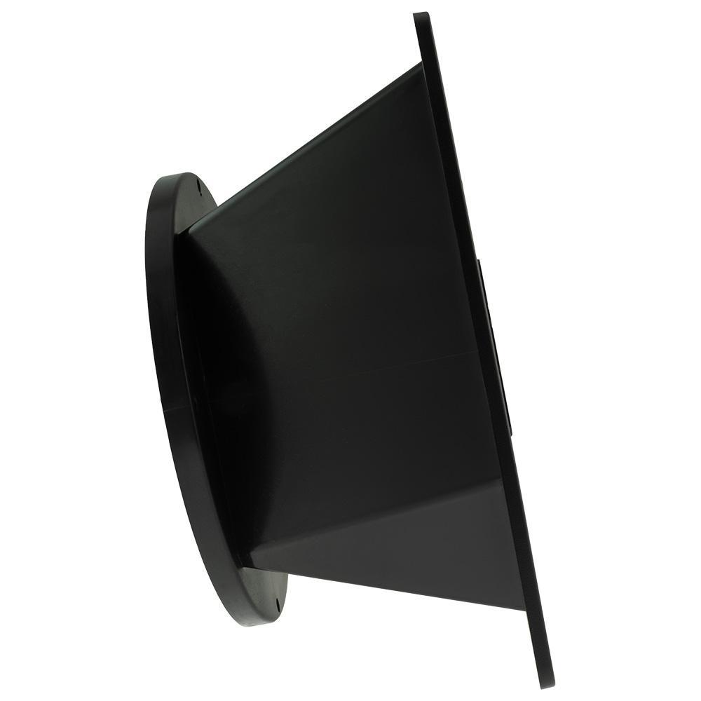 "DS18 PRO-SDF8 Speaker Diffuser Kit for 8/"" Midrange Pro Audio Mid Loudspeakers"