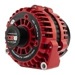 ALT300HD 300 Amp Alternator, 5-7 Ford - DS18