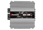 BASS 1200 Monoblock Subwoofer Amplifier 1,200 Watt Rms -Taramps