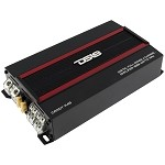 DS18 CANDY-X4B 1,600W Max Class D 4-Channel Amplifier