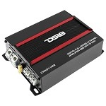 DS18 CANDY-X2B 800W Max 2-Channel Amplifier