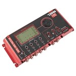 DSP-16LCD 6-Way Digital Sound Processor - DS18