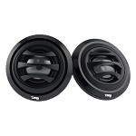 EXL-TW2.5 Soft Dome Tweeters 4-ohm, 100 Watt - DS18