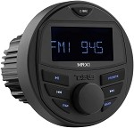 MRX1 Marine Radio with Bluetooth and USB - DS18
