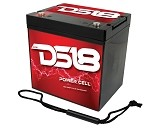 DS18 PC35 Infinite 35AH 12 Volt High Current AGM Battery