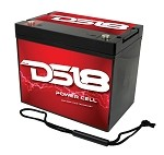 DS18 PC45 Infinite 45AH 12 Volt High Current AGM Battery