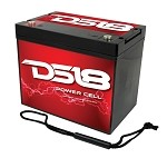 DS18 PC55 Infinite 55AH 12 Volt High Current AGM Battery