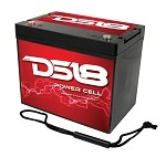 DS18 PC80 Infinite 80AH 12 Volt High Current AGM Battery