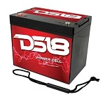 DS18 PC90 Infinite 90AH 12 Volt High Current AGM Battery