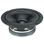 American Bass SQ 5C 200W Max 8-ohm Sealed 5