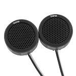 TWPZ Pizeo Dome Tweeters 4-ohm, 80 Watt - DS18