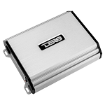 S-2500.1D Monoblock Amplifier, 2500 Watt Max - DS18