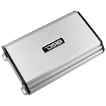 S-3500.1D Monoblock Amplifier, 3500 Watt Max - DS18